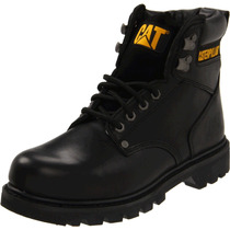 Botas Caterpillar 2nd Shift 6 Sin Casquillo Envio Gratis