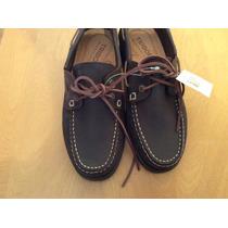 Mocasines Zapatos Hombre Originales Y Nuevos!!!