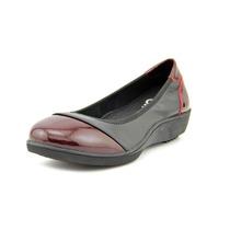 Gravity Defyer Jenda Mujeres Pisos Zapatos De Cuero