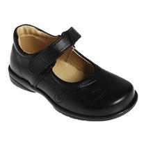 Zapatos Escolares Mary Jane. Marca Elefante