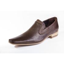 Evolución-zapato Moda-1103-caramelo
