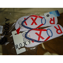 Sandalias Roxy Talla 8 Us Mex 5 Originales