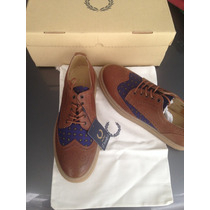 Fred Perry Drakes London 8uk 7 Mx