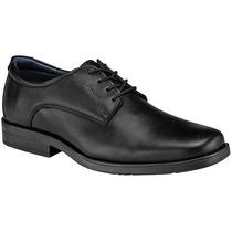 Zapatos Vestir Formales Hombre Merano Piel Nuevos