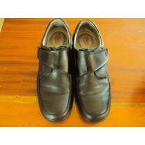 Zapatos De Hombre Flexi #25