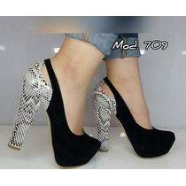 Zapatillas Mayoreo $290