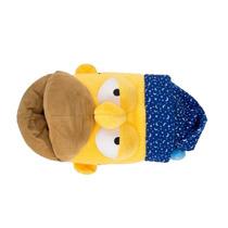 Pantuflas De Homero Simpson