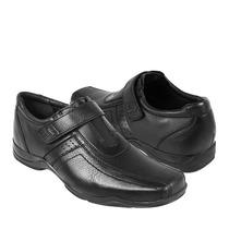 Flexi Zapatos Caballero Casuales 73507 Piel Negro