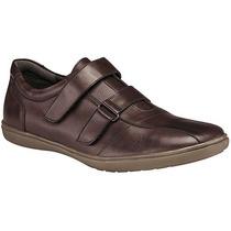 Zapatos Casuales Gino Cherruti 6707 Cafe Piel Pv