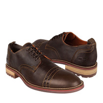 Levi´s Zapatos Caballero Casuales L214041 Piel Cafe