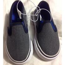Zapato Casual Mocasín Bebe/niño Envio Sin Costo.