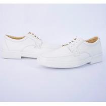 Zapato Doble Ancho De Pie Plantilla Acojinada Del 25 Al 30.