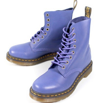 Dr Martens 1460 Blueberry Purple 3uk/5us