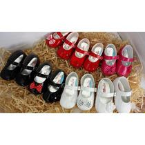 Zapatos De Bebé Mayoreo Y Menudeo, Inicia Negocio