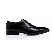 Hugo Boss Zapatos Oxford Nuevo Original #9 Envio Gratis