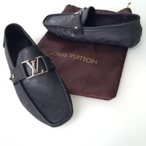 Mocasín Louis Vuitton