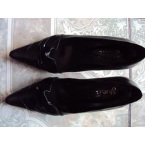 Zapatillas Yaeli Fashion Color Negro 25 Mx $250