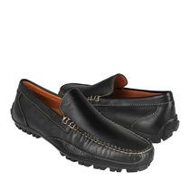 Dockers Zapatos Caballero Casuales D222212 Piel Negro