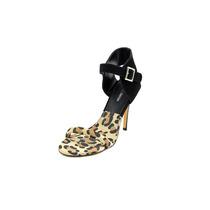 Kensie Ravette Suede Vestido Sandalias Zapatos