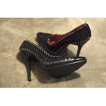 Zapatilla Gotica Dark Heels Ellie Sexy Gothic