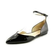 Nine West Rocío De Sol De Las Mujeres Pisos Zapatos