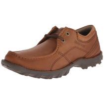 Zapatos Caterpillar Consequent Oxford Envio Gratis