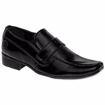 Zapatos Christiano Bassili 520-1201 Negro Oi