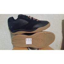 Oakley Zapatos Sourdough Black Gum 28.5 Mx 10.5 Usa