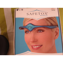 Safe Tox Disminuye Arrugas