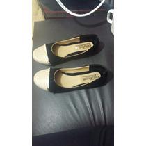 Zapatos Bajitos Y Comodos