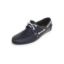 Lob Footwear - Top Sider Azul - Azul Marino - 670-6093