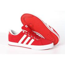 Moda Zapatos De Deporte Calzado De Running Rojo