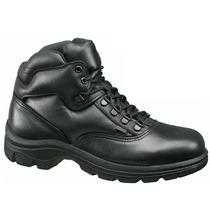 Thorogood Zapatos Mujeres Último Cross-trainer Negro 534-65