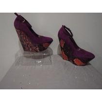 Zapatos De Mujer Talla 10 Americanos Nuevos