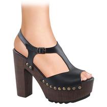 Zapatilla Mujer Marca Vi Line Fashion 141654 Sn2