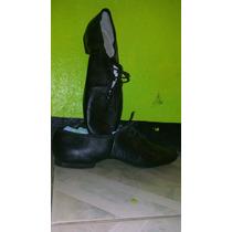 Zapato Danza Unisex