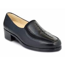 Zapato Para Diabetes, Juanetes Y Espolón Calcáneo Para Dama.