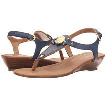 Zapatos Tommy Hilfiger Malorien Azul