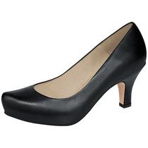 Calzado Mujer Marca Efe 125064 Vc1
