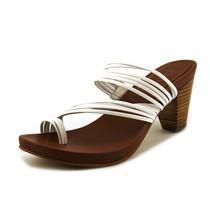 Mia Heritage Virgo Sandalias De Vestir Zapatos De Cuero
