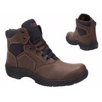 Bota Hiker Kebo 519 Id-147021 Cafe Marino