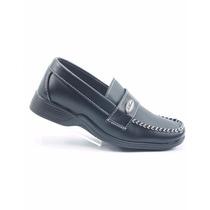 Zapato Escolar Para Niña - 0229al2123322314