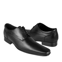 Stylo Zapatos Caballero Vestir 11702-1 Piel Negro