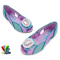 Zapatos Ariel Sirenita Original Disney Store