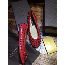 Flats Gucci
