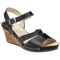 Sandalias Zapatos Mujer Zoe Piel Original Nuevo