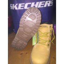 Skechers Botas Talla 3.5