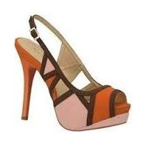 Hermosas Zapatillas. Andrea Modelo 12364