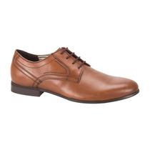 Zapatos Caballero Flexi Sku 152251 Color Dark Tan