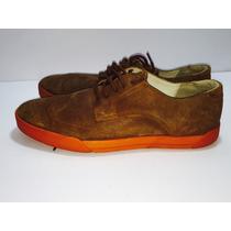 Cole Haan Zapato Tenis Con Suela Nike Del 10 Méx A Un 90%vid